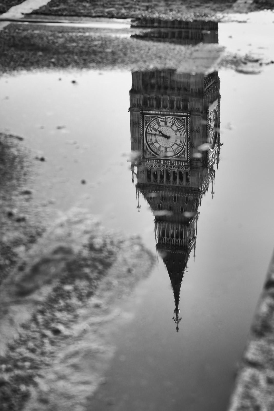 Big Ben, London - United Kingdom