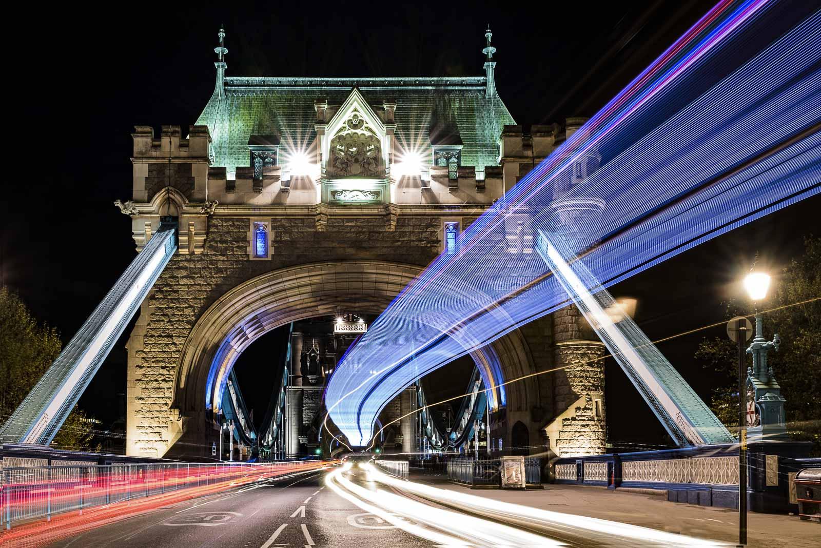 Tower Bridge, London - United Kingdom