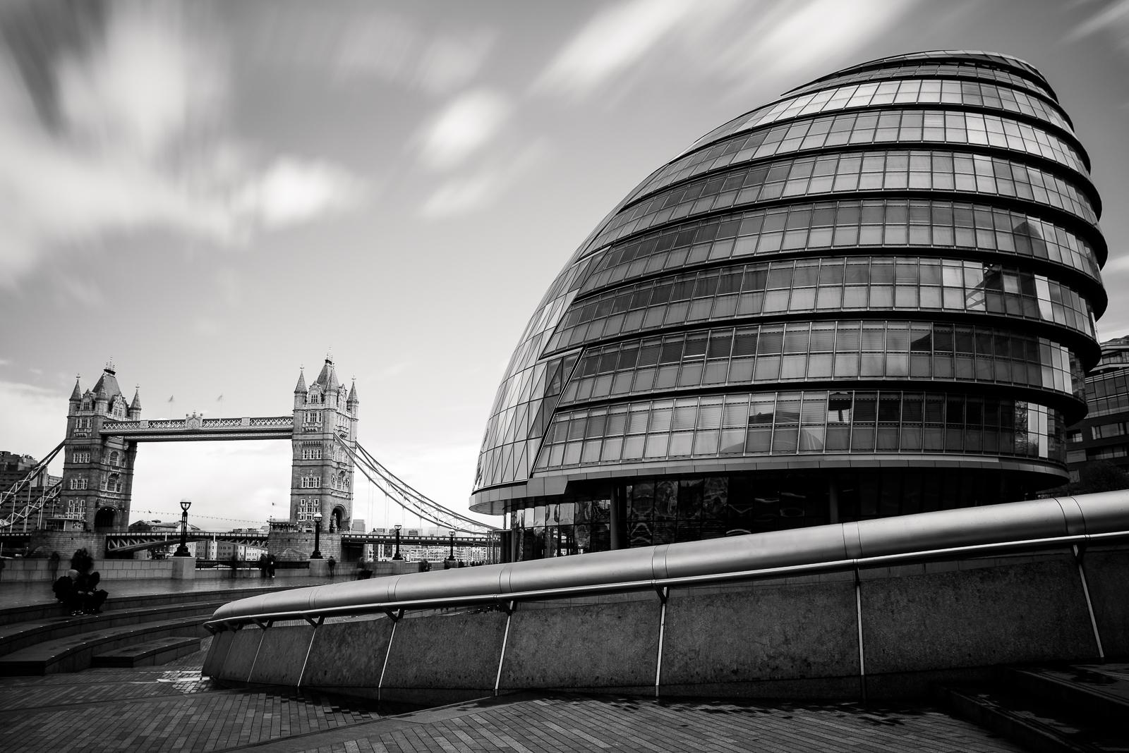 City Hall, London - United Kingdom