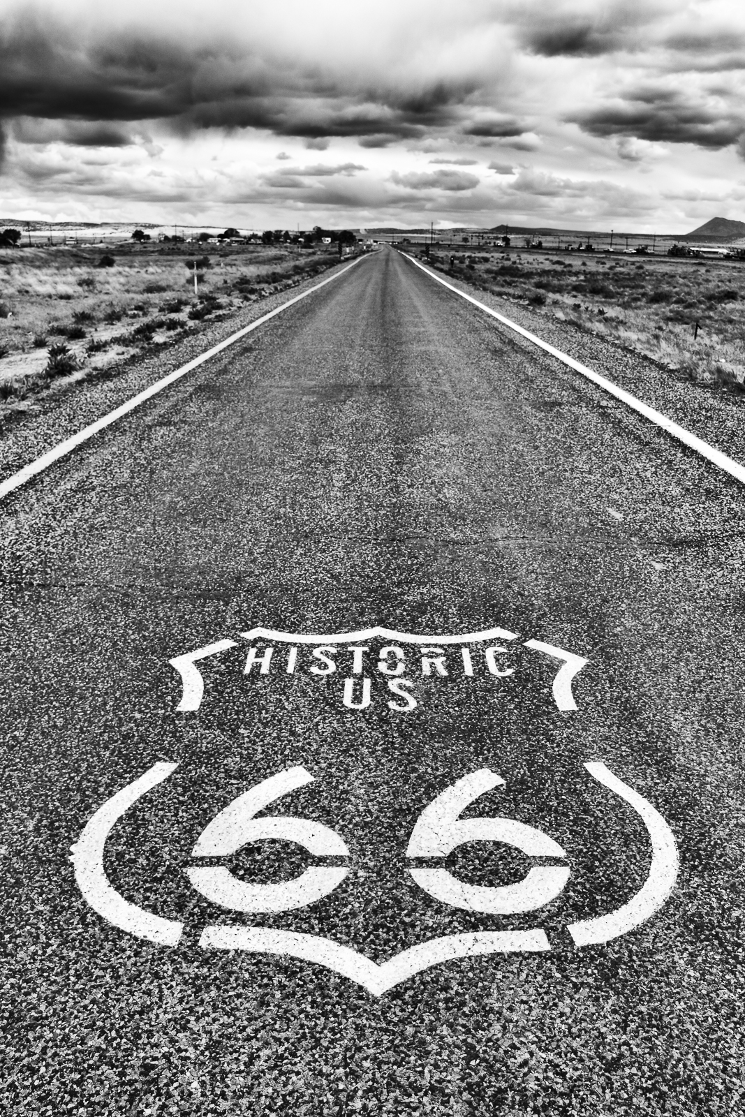 Route 66 - United States