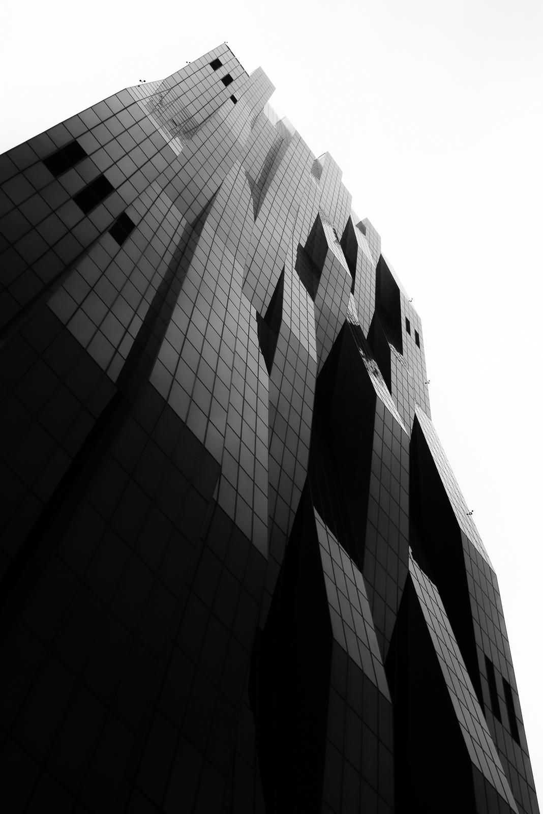 DC-Tower, Vienna – Austria