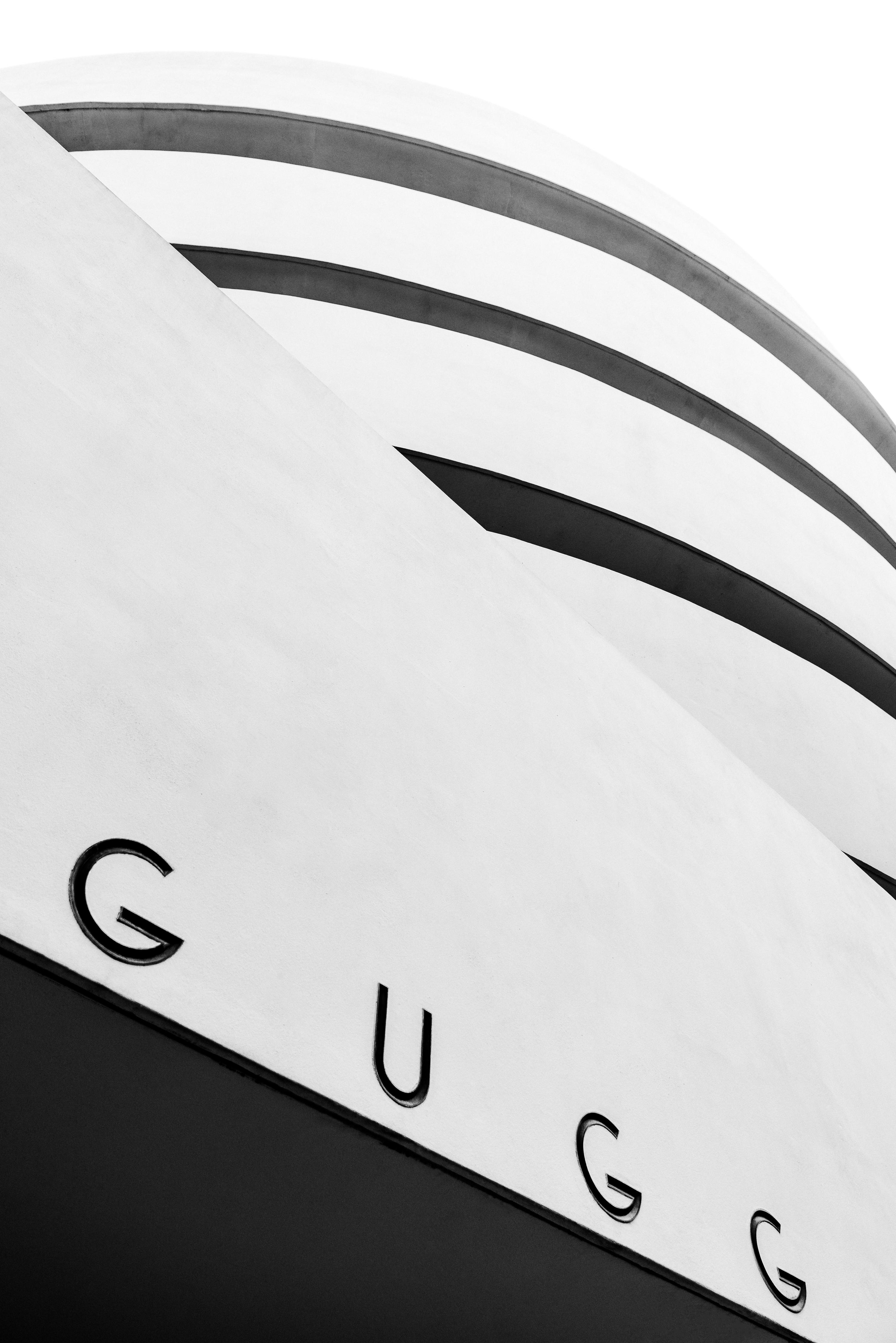 Guggenheim, NYC - United States